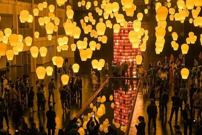 Exposition exceptionnelle ASEAN-Corée du Sud à Gwangju