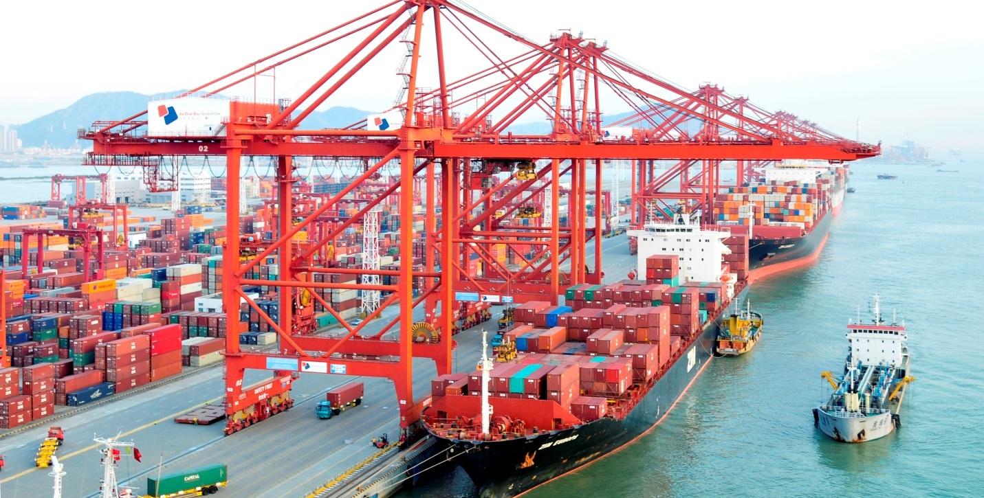 Intégration économique internationale et cinq faits saillants du Vietnam