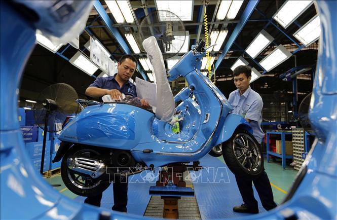 Le Vietnam séduit toujours les entreprises italiennes
