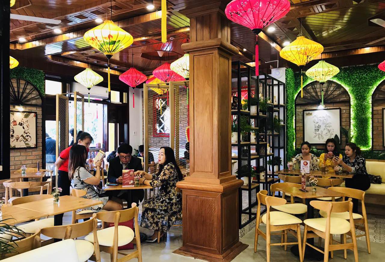 King Coffee prévoit d'investir dans une chaîne magasins de café en République de Corée