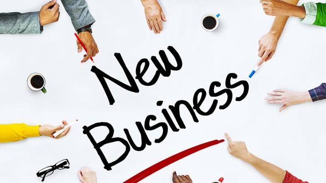 Chaque jour, 500 entreprises sont créées et reprennent leurs activités