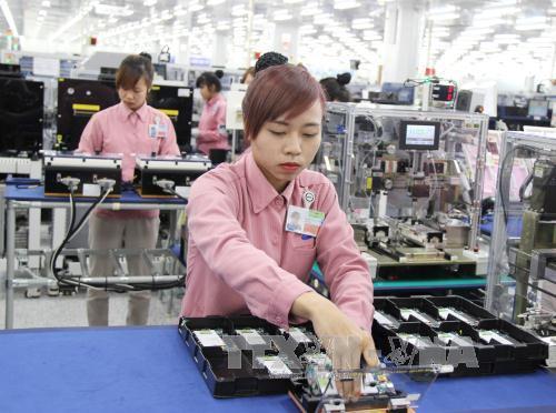 Standard Chartered: Le Vietnam se distingue par la croissance de son commerce