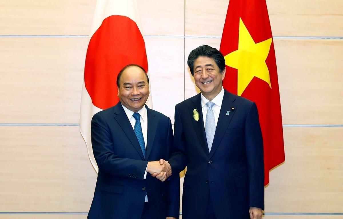 Le Vietnam tient en haute estime son partenariat avec le Japon
