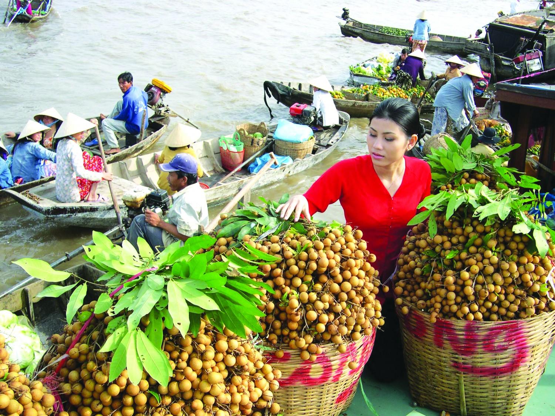 Exportations vietnamiennes de fruits et légumes en 9 mois