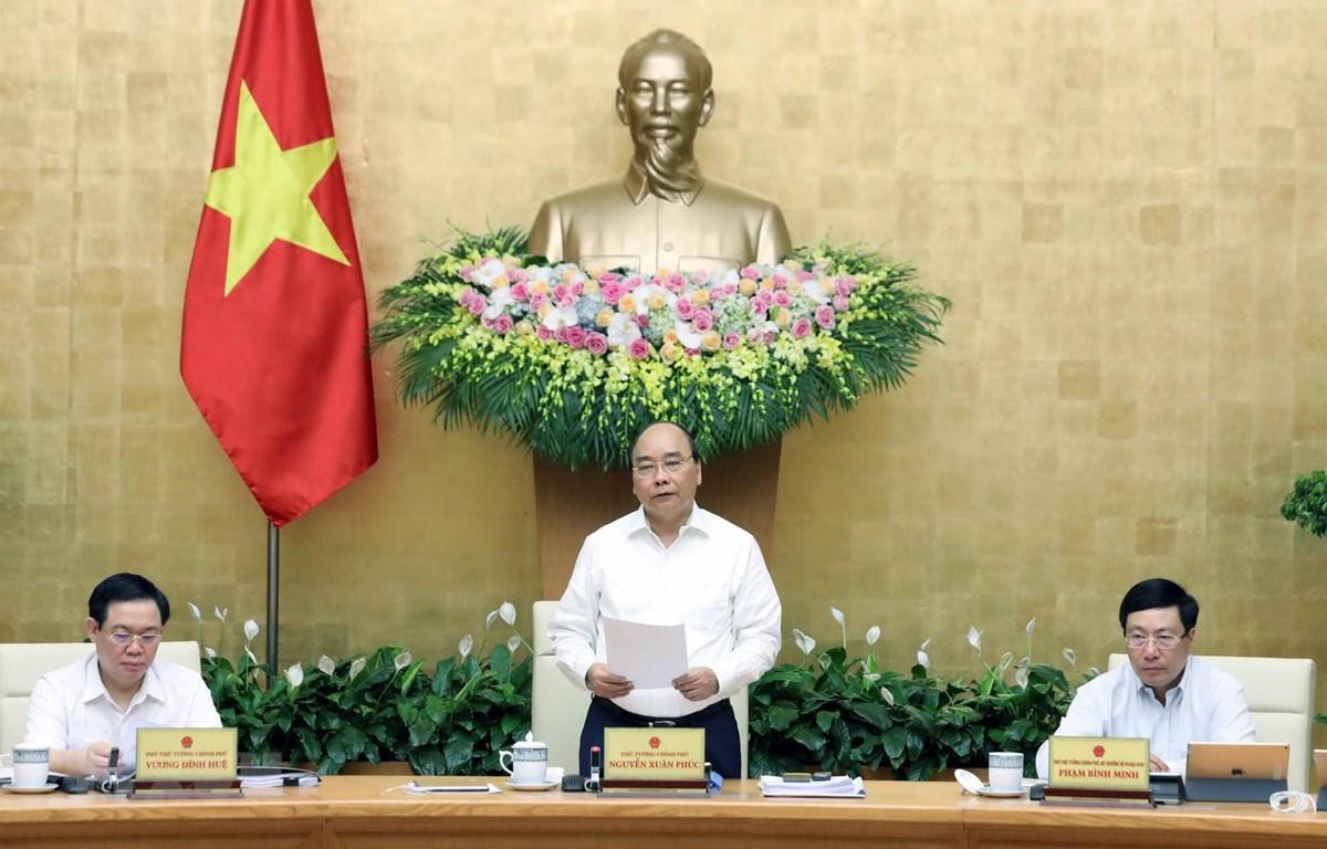 PM: poursuivre les réformes pour promouvoir la production et le commerce