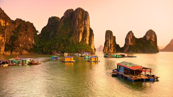 Les Italiens donnent la priorité au tourisme vietnamien