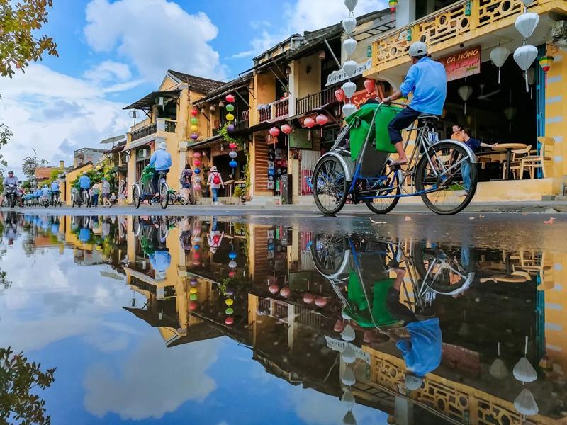 Le Vietnam dans le top 10 des destinations préférées dans le monde