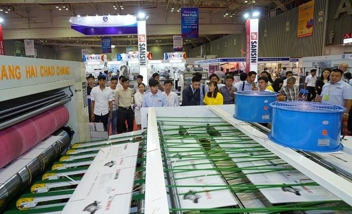 Vietnam PrintPack, passerelle entre entreprises de l