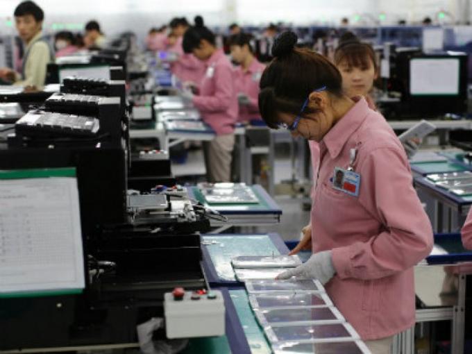 Les téléphones et accessoires en tête des produits exportés en 9 mois