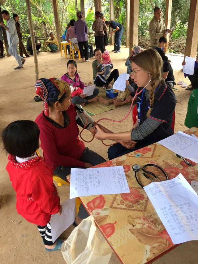 Programme New Colombo: le Vietnam, première destination des étudiants australiens