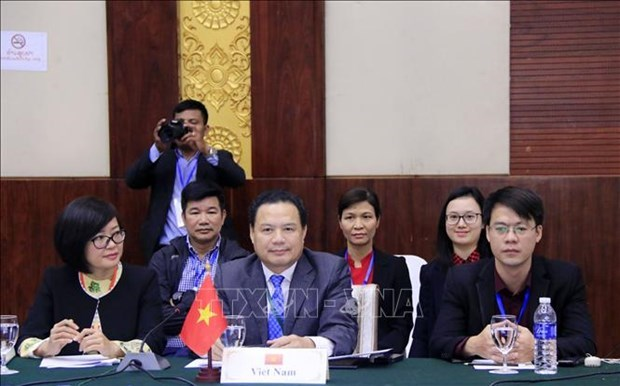 Le Vietnam participe à la réunion de l
