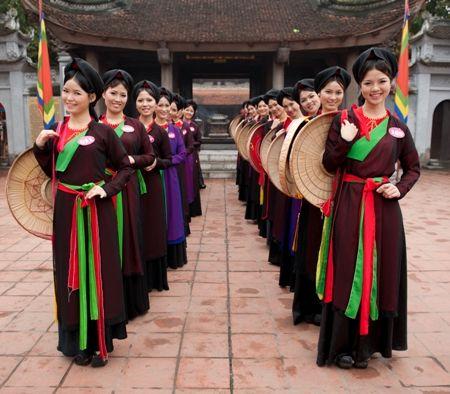 La culture vietnamienne présentée à Vancouver