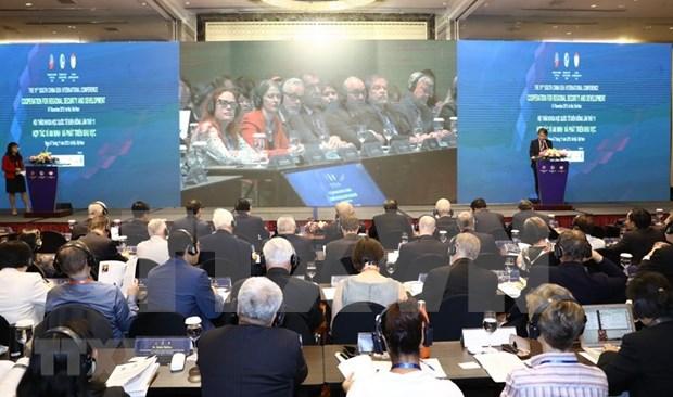 La CNUDM 1982 - cadre global pour établir un ordre juridique dans les mers