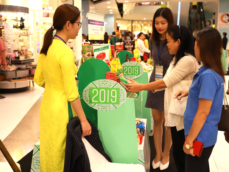 Une Semaine des produits vietnamiens s