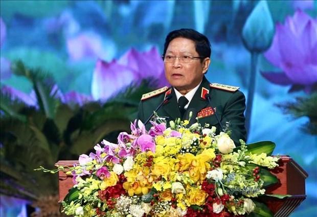 L'Armée populaire du Vietnam fête ses 75 ans à Hanoi