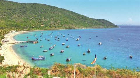 La baie de Vân Phong, une merveille de la nature à Nha Trang