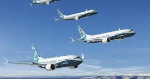 Boeing annonce la suspension de la production des 737 dès janvier