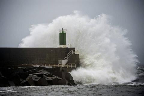 La tempête balaye la moitié Sud de la France