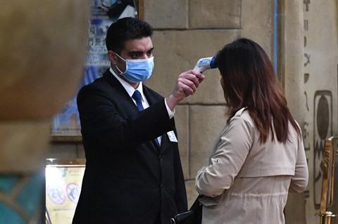 Coronavirus : le ministère de la Santé demande le resserrement des mesures de prévention