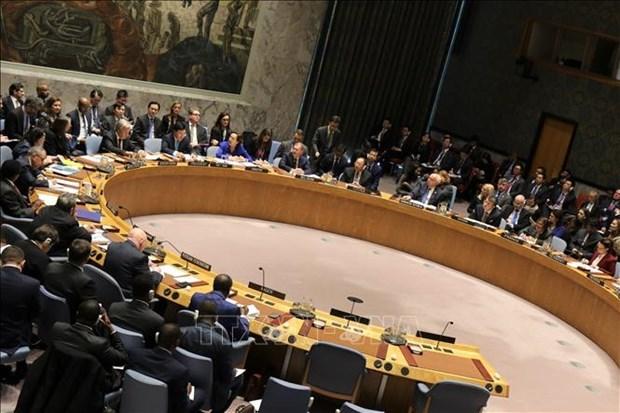 Le Conseil de sécurité réaffirme son attachement à la Charte de l'ONU