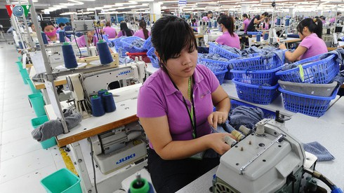 L'UE veut élargir son commerce avec le Vietnam, selon la BBC