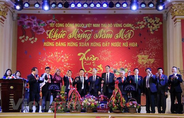 Le Têt du Rat célébré au Laos et en Inde