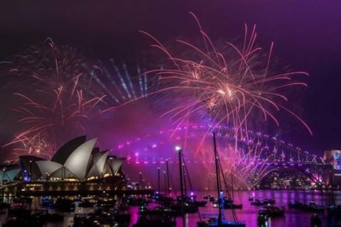 Le plus grand festival du Nouvel An lunaire jamais organisé à Sydney