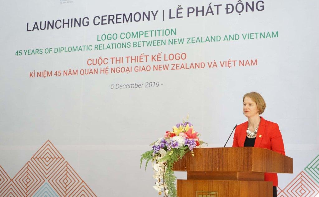 45 ans des relations Vietnam-Nouvelle-Zélande: vers un partenariat stratégique