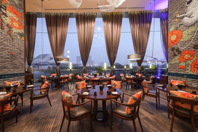 """Un restaurant du Vietnam élu """"meilleur en Asie-Pacifique"""""""