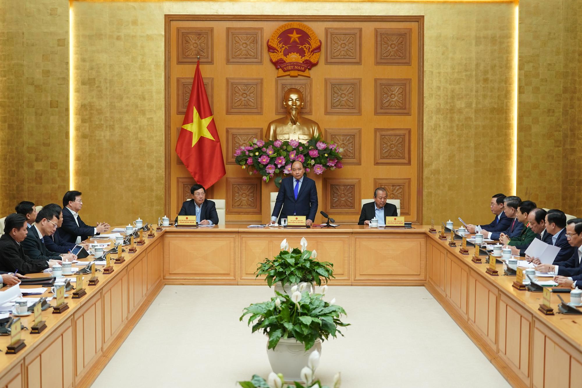 Le Vietnam bien maîtrise les maladies respiratoires aiguës causées par le nCoV