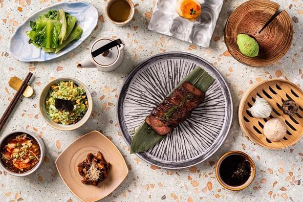 Un restaurant à Hanoï figure dans la liste des meilleurs restaurants d