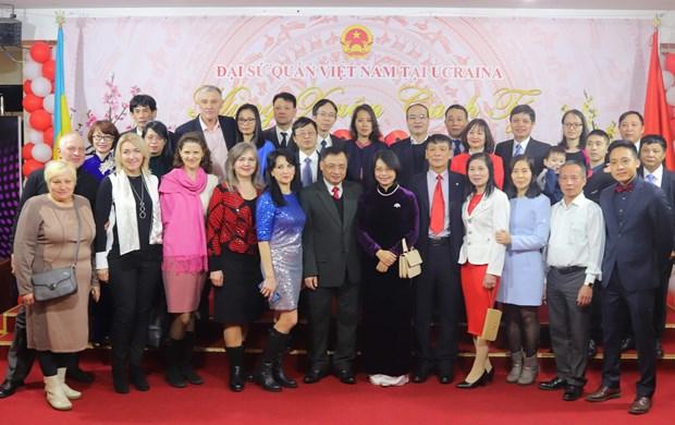 Le Têt du Rat 2020 célébré dans plusieurs pays