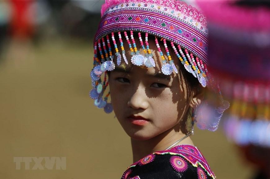 Festival Gau Tao - une particularité de l'ethnie Mong