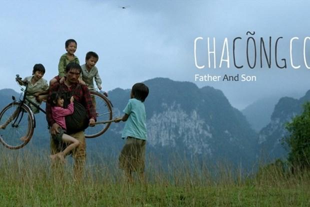 Le film «Père et fils» fait salle comble en Arabie saoudite