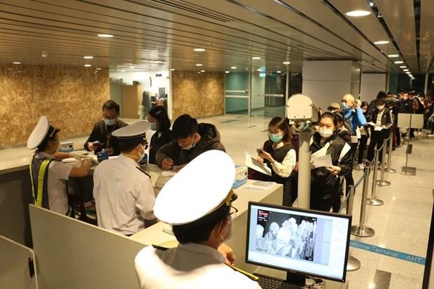 COVID-19: Contrôler les activités touristiques liées aux zones épidémiques en République de Corée