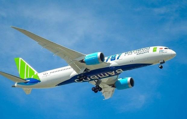 Bamboo Airways va exploiter la ligne internationale directe Hanoï-Prague