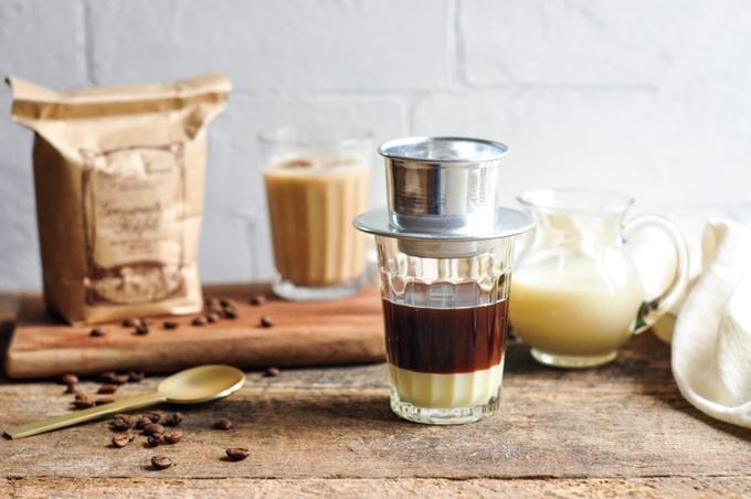 Le café vietnamien dans le top des cafés les plus étranges