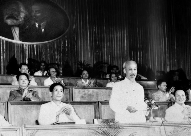 """Diffusion du 4e épisode du documentaire sur le """"Vietnam à l"""