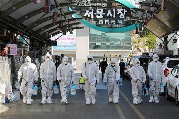COVID-19: plusieurs mesures prises pour protéger les ressortissants vietnamiens en R. de Corée
