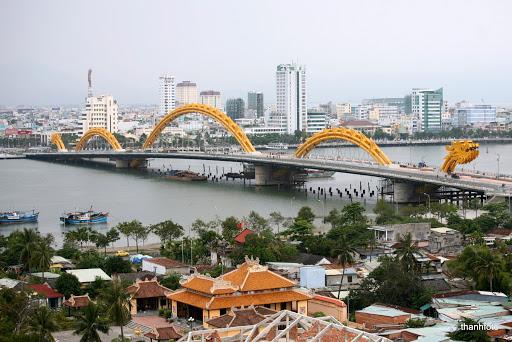 Janvier 2020: 14 projets d'IDE autorisés à Da Nang