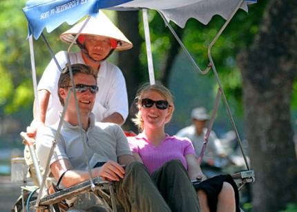 Vietnam, destination sûre pour les visiteurs étrangers