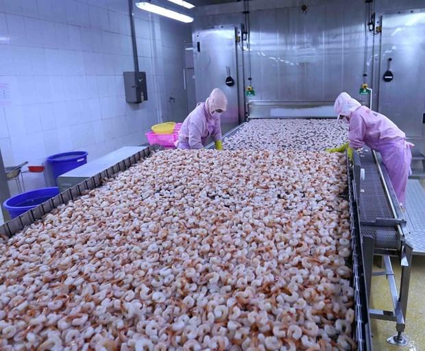 EVFTA: le gouvernement publiera les listes de tarifs préférentiels