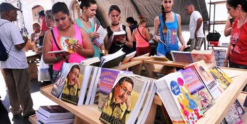 Le Vietnam au 29e Salon international du livre de La Havane 2020
