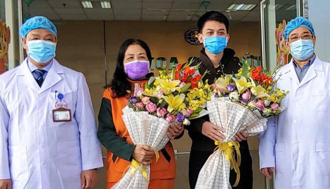 COVID-19: Treize des seize cas contaminés recensés au Vietnam sont guéris