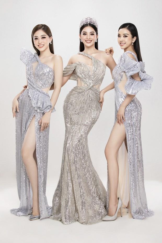 Lancement du concours de beauté Miss Vietnam 2020