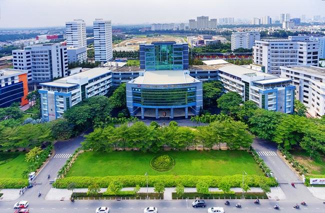 L'université Ton Duc Thang parmi les meilleures universités de recherche en Asie du Sud-Est