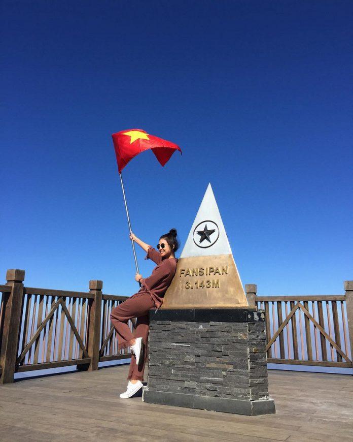 [Photo] Un journal américain promeut le tourisme à Sapa