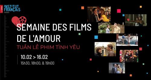 La Semaine des films d'amour à Hanoi