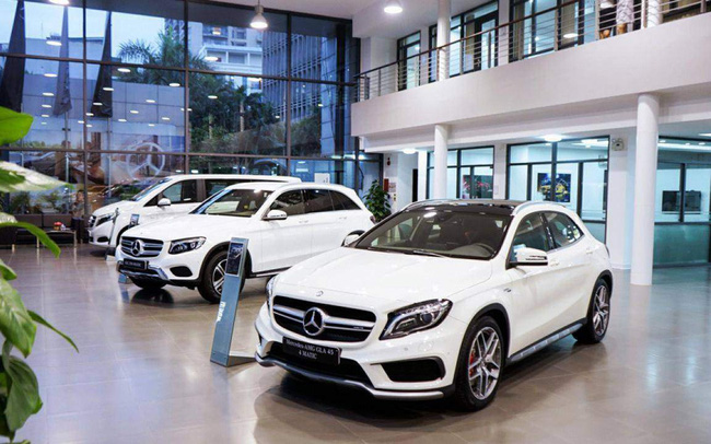 EVFTA: opportunités d'acquérir des automobiles de luxe de l'UE à des prix raisonnables