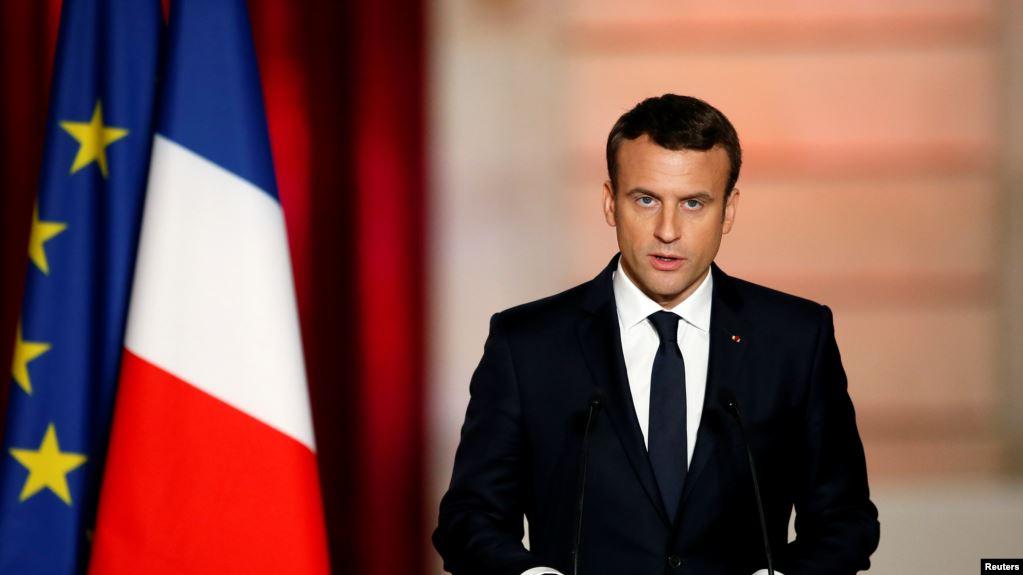Coronavirus: Les mesures annoncées par Emmanuel Macron